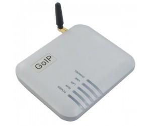 GoIP 1 - VoIP-GSM-шлюз GoIP1